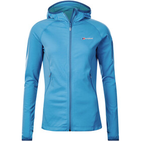 Berghaus Pravitale Light 2.0 Jacket Women blue